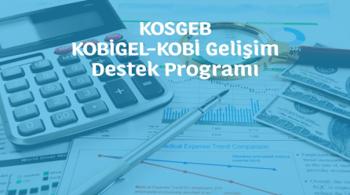 KOSGEB' DEN İMALAT SANAYİ KOBİ'LERİNE 1 MİLYON TL DESTEK