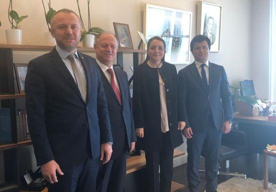 Keleş, Karadeniz Ereğli'de Ağır Ceza Mahkemesinin kurulması