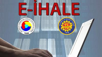 E-İHALE HAKKINDA